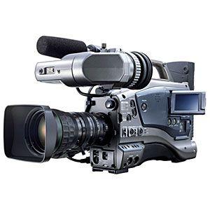 JVC GY-DV5000 DV